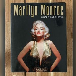 Other - 💋Marilyn Monroe: Unseen Archives
